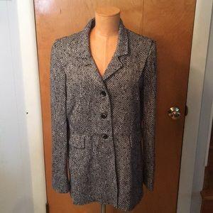 NWT Carlisle jacket, 8